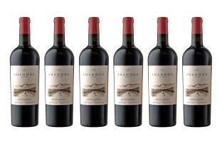 Shannon Vineyards; Mount Bullet 2013-2015; 13 - 15; 6 (1 x 6); 750ml
