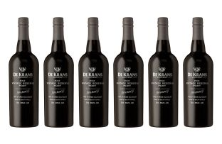 De Krans; Cape Vintage Reserve Port; 2002; 12 (2 x 6); 750ml