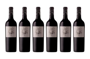4G Wines; Private Preview; 2009; 6 (1 x 6); 750ml