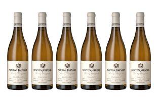 Newton Johnson; Family Vineyards Chardonnay; 2012; 6 (1 x 6); 750ml