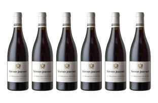 Newton Johnson; Wineandsea Pinot Noir; 2012; 6 (1 x 6); 750ml
