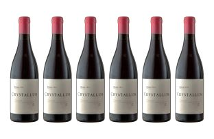 Crystallum; Mabalel Pinot Noir; 2014; 6 (1 x 6); 750ml