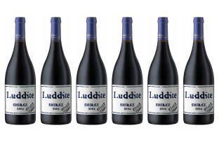 Luddite; Shiraz; 2004; 12 (2 x 6); 750ml