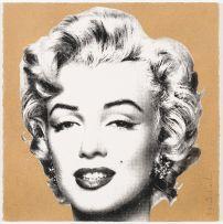 Mr Brainwash; Marilyn