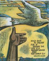 Peter Clarke; Homage to the Poet Langston Hughes