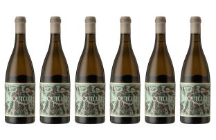 Sequillo; White; 2013; 12 (2 x 6); 750ml