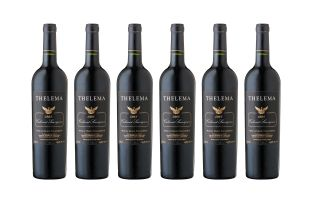 Thelema; Cabernet Sauvignon; 1998; 6 (1 x 6); 750ml