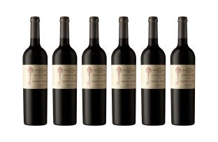 Lourensford; CWG Limited Reserve; 2004; 12 (2 x 6); 750ml