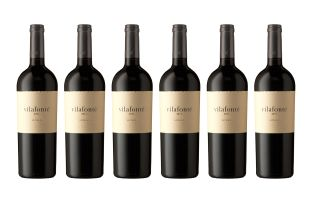 Vilafonté; Series C; 2011; 6 (1 x 6); 750ml
