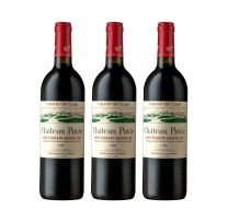 Pavie Macquin; St Emilion; 1998; 3 (1 x 3); 750ml