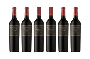 Waterford Estate; Cabernet Sauvignon; 2007; 6 (1 x 6); 750ml