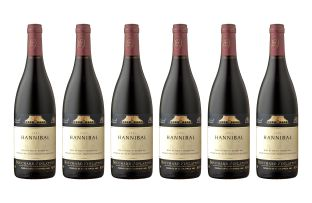 Bouchard Finlayson; Hannibal; 2001; 6 (1 x 6); 750ml