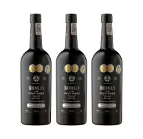 Bredells; Cape Vintage Reserve Limited Release; 1997; 3 (1 x 3); 750ml