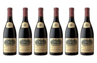 Hamilton Russell; Pinot Noir; 2003; 6 (1 x 6); 750ml