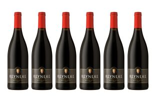 Reyneke; Reserve Red; 2004; 6 (1 x 6); 750ml