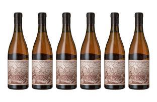 Alheit Vineyards; Arrow Heart Semillon; 2014; 6 (1 x 6); 750ml