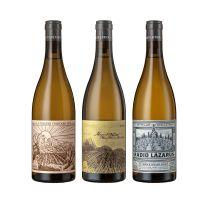 Alheit Vineyards; Collectors Case; 2015; 12 (4 x 3); 750ml