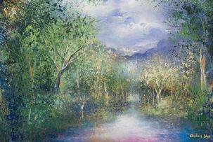 Anton Uys; Some Lone Forest Place