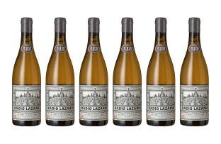 Alheit Vineyards; Radio Lazarus; 2012; 6 (1 x 6); 750ml
