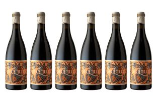 Sequillo; Red; 2012; 12 (2 x 6); 750ml