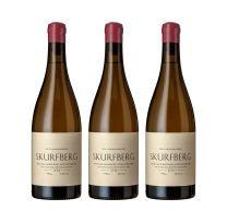 Sadie Family; Skurfberg; 2012; 3 (1 x 3); 750ml