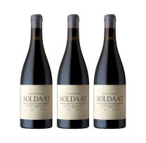 Sadie Family; Soldaat; 2012; 3 (1 x 3); 750ml