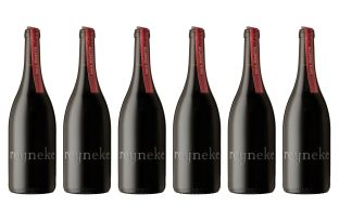 Reyneke; Reserve Red; 2010; 12 (2 x 6); 750ml