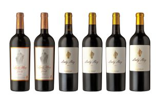 Glenelly; Lady May; 2008 - 2013; 6 (1 x 6); 750ml