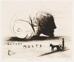 Deborah Bell; Nature Morte