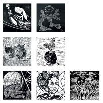 Various Artists; AVA Portfolio: A Cut Above, seven