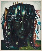 Alexis Preller; Black Prince