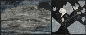 Richard Penn; Abstract Composition