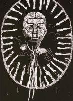Digkwele Paul Molete; Body Parts Circle