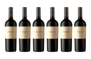 Vilafonté; Series C; 2010; 6 (1 x 6); 750ml