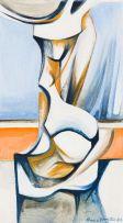 Anna Vorster; Bone into Sculpture