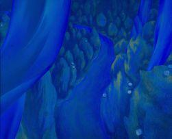 Michael Pettit; The Blue Path