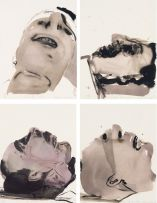Marlene Dumas; The Fog of War