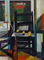 Jack Heath; The Bedroom Chair