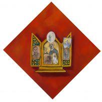 Judith Mason; Icon