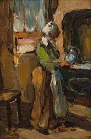Alexander Rose-Innes; In The Kitchen
