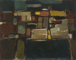 Eben van der Merwe; Landscape