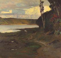 Walter Gilbert Wiles; Bushman's River