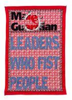 Lawrence Lemaoana; Leaders who Fist People