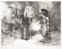 Diane Victor; Burning Day