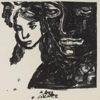 Marlene Dumas; A Long Silence