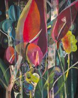 Olaf Hajek; Lost Paradise