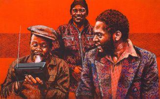 Bambo Sibiya; Our Time