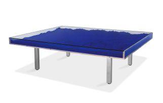 Yves Klein; Table IKB®