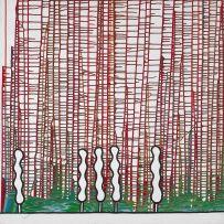 Richard Scott; 5 Trees