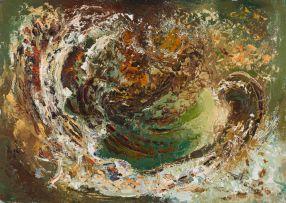 Cecil Higgs; Sea-Curl